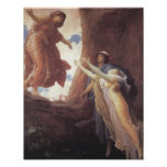 Vuelta de Persephone Poster