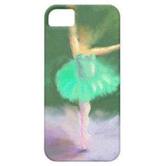 Vuelta del ballet iPhone 5 funda