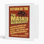 Vuelta del Genealogist enmascarado