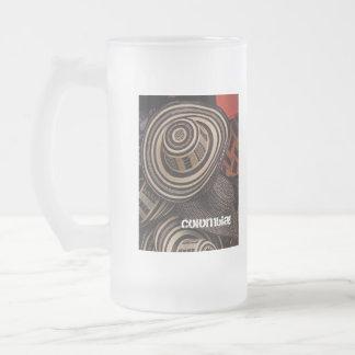 Vueltiao Beer Mug
