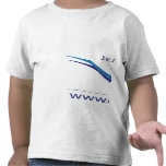"""""""Vuelva camiseta de la expedición del Amazonas"""""""