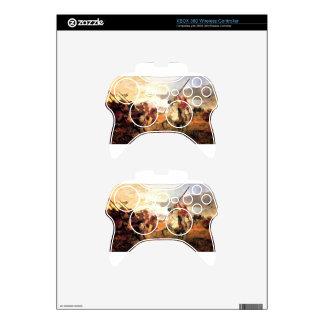 Vuelvan caras by Arturo Michelena Xbox 360 Controller Decal