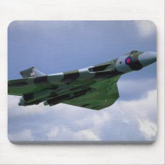 Vulcan-B2, Woodford Air Show 1990, England Mousepad
