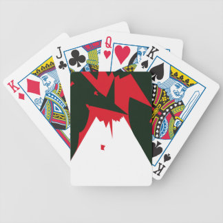 Vulcan Bicycle Playing Cards