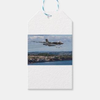 Vulcan Bomber at Dawlish Gift Tags