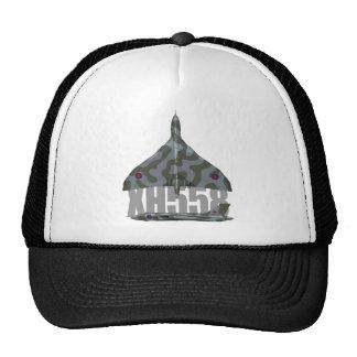 Vulcan Bomber Trucker Hat
