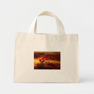 Vulcan Flypast Mini Tote Bag
