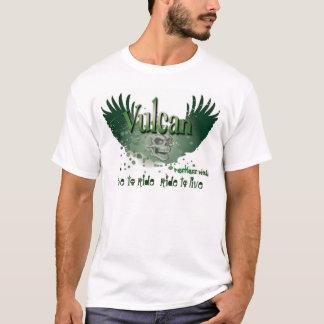 Vulcan motorcycle shirt