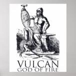 Vulcan Posters
