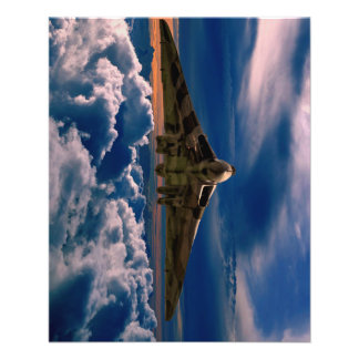 Vulcan To The Skies Flyer