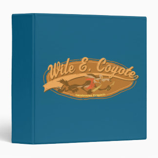 "Vulgaris carnívoro del Wile Carpeta 1 1/2"""