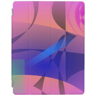 Vulnerability iPad Cover