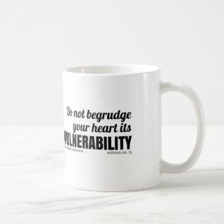 Vulnerability Mug