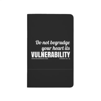 Vulnerability Notebook
