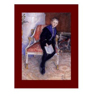 Vult a Portrait 1894 Post Cards