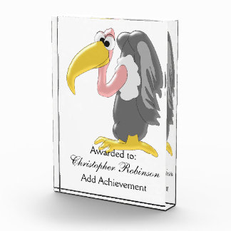 Vulture Award