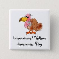 Vulture awareness button