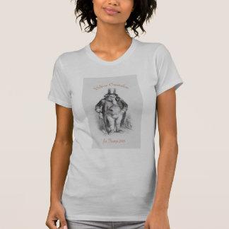 Vulture Capitalists for Trump 2016 Tee Shirt