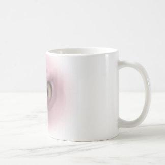 Vulture Eye Coffee Mug