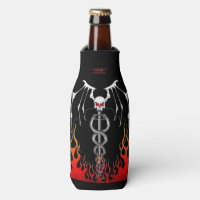 Vulture Kulture® Bottle Cooler