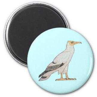 Vulture Fridge Magnet