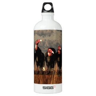 Vulture Quartet SIGG Traveler 1.0L Water Bottle