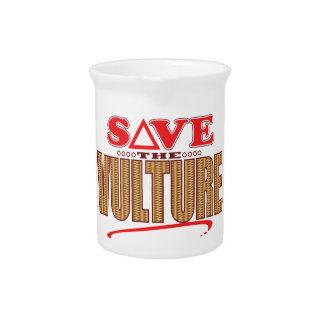 Vulture Save Pitcher