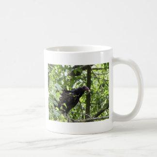 Vulture Turkey Vulture Cathartes aura Coffee Mug