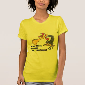 Vulture: You are looking good today. T-Shirt