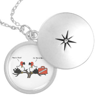Vultures Carrion Carry-on Luggage Cartoon Pendants