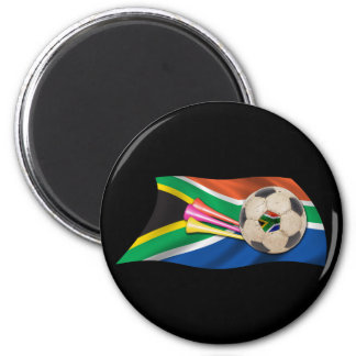 vuvuzela 2 inch round magnet