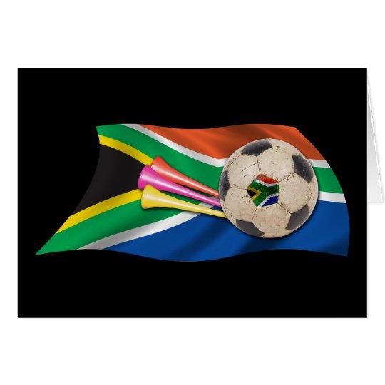 vuvuzela card