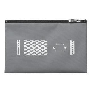VV Like a Pro Travel Accessory Bag