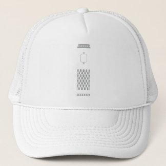 VV Like a Pro Trucker Hat