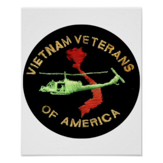 VVA Chopper LIGHT Posters
