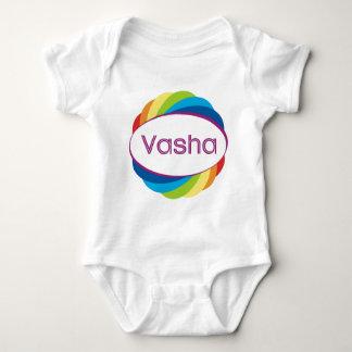 Vvasha Baby Bodysuit