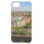 Vyborg Rusia Leningrad Oblast de la torre de Olaf