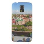 Vyborg Rusia Leningrad Oblast de la torre de Olaf Carcasas De Galaxy S5