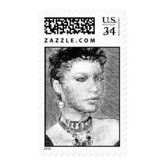 Vyktoria Stamps