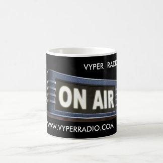 Vyper Radio Coffee Mug