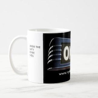 Vyper Radio Mug