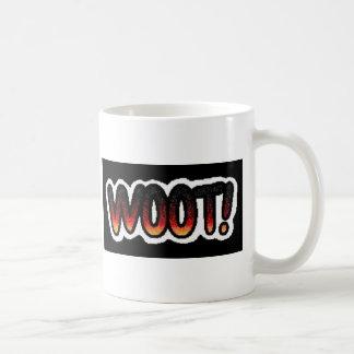 w00t coffee mug