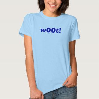 W00T T-Shirt