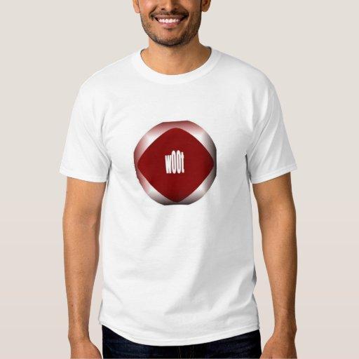 w00t tee shirt