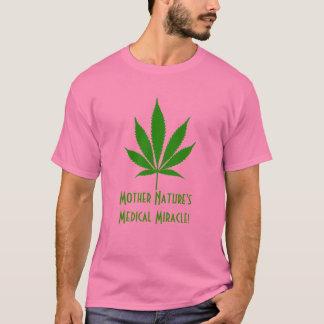 W05 Mother Nature's... Pot T-shirt