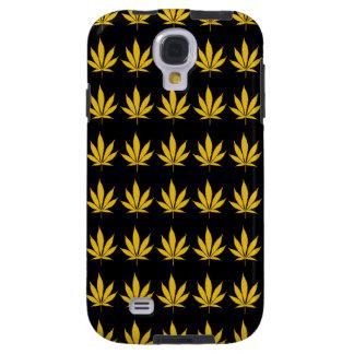 W18 Pot Leaf Samsung Galaxy S4 Case