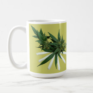 W29 Buds and Joints Mug