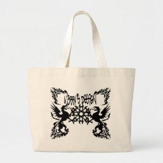 W3bby's Design 1 Tote Bag