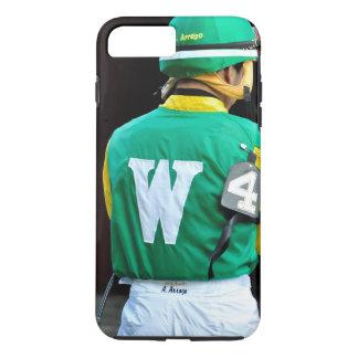 W4 Form iPhone 7 Plus Case
