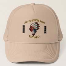 Indian Chief Hats & Caps | Zazzle